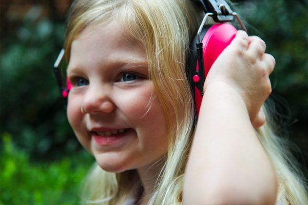 Ems for Kids Earmuffs - Outdoors