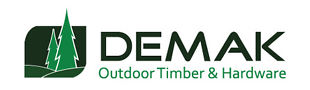 Demak Outdoor Timber & Hardware