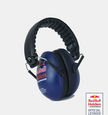 Ems for Kids Red Bull Holden Racing Team Earmuffs