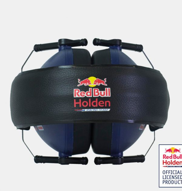 Ems for Kids Red Bull Holden Racing Team Top View OLP