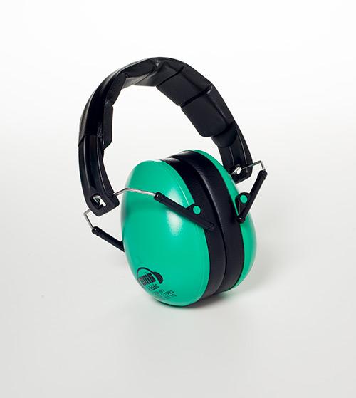 Ems for Kids Earmuffs - Green