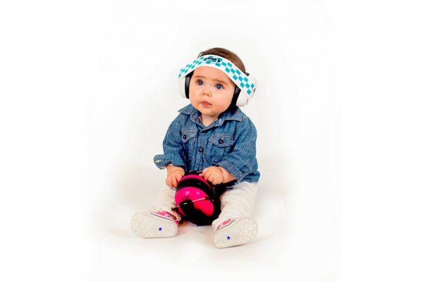 Ems for Kids Baby Earmuffs