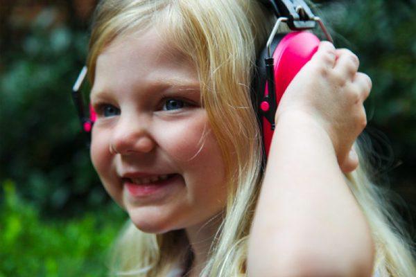 Ems for Kids Earmuffs - Outdoors